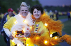 'Thanks for saving her': 4 people tell us why they walked from Darkness Into Light