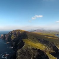 Ireland looks absolutely stunning in this new video