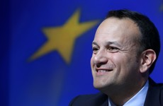 Varadkar says Taoiseach should not be questioned about his leadership when he is abroad