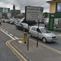 Man in his 70s treated in hospital after he was carjacked in Sligo last night