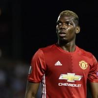 Fifa to investigate Paul Pogba's world-record Man United transfer