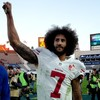 Has controversial star moved on from the NFL after national anthem protest?