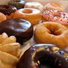 US teen fined $200 for eating (but not buying) doughnut