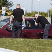 Victim of Dublin gangland shooting was wearing bulletproof vest
