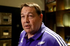 'We know they will be tough': All Blacks coach on drawing Springboks at Rugby World Cup