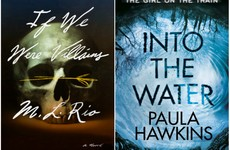 11 twisty, suspenseful novels to read on your holidays