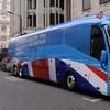 'A cloud over British politics': Tories won't face criminal charges for Battlebus expenses