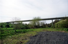 Did councillors agree to put a 'mini M50 bridge' through a park because they didn't know it was a park?