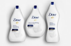 Dove's new range of 'body positive' body washes is backfiring spectacularly