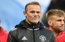 'I've been at this club for 13 years': Rooney wants to stay at Man Utd this summer