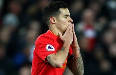 Klopp insists Barcelona target Coutinho will not leave Liverpool