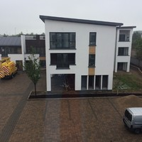 A €3.8 million co-operative housing scheme built on former ghost estate opens in Galway today
