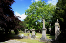 Ireland's first non-denominational cemetery re-opens in bid to revitalise local area