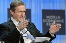 Taoiseach slammed over 'people went mad with borrowing' comments
