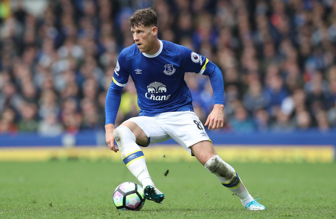 best service 7bf79 4977a Ross Barkley has one week to decide on Everton future ...