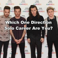 Which One Direction Solo Career Are You?