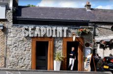 The well-known Seapoint restaurant in south Dublin is going into liquidation