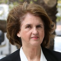 Jobstown defendant said Joan Burton could 'take sanctuary in church'