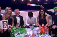 Ireland have failed to qualify for the Eurovision finals for the fourth year in a row