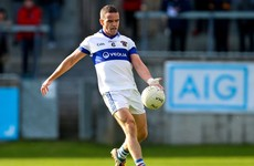 Quinn and Connolly goals key as St Vincent's eventually see off talented young Na Fianna outfit