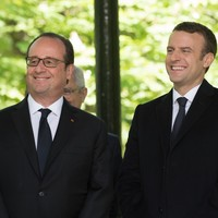 Macron promises 'revolution' as he unveils gender equal list of political outsiders