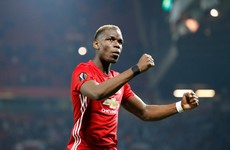 Fear-driven Man United stumble over the line and other Europa League talking points