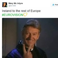 17 brilliant tweets that sum up Ireland's early exit from Eurovision