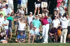 Masters winner Garcia hits a hole-in-one on famed 17th at The Players Championship