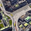 Concern that too many taxis could 'clutter' the new College Green civic plaza