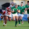 The IRFU is serious about bringing in Irish-qualified talent from around the world