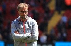 Klopp jokes he doesn't need drugs to stay positive about Liverpool's top-four chances