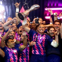 Connacht to face Northampton in Champions Cup play-off after Stade Francais triumph