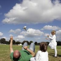 After-school activities (but not too many) benefit children