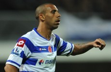 Anton Ferdinand shells out €35,000 on personal security