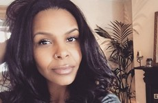 Samantha Mumba has offered to represent Ireland in the Eurovision next year
