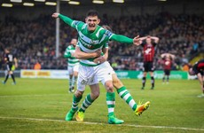 Hoops earn Dublin derby bragging rights at sold-out Dalymount