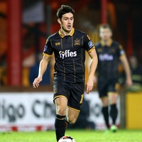 Hat-trick hero McGrath gets Dundalk back to winning ways