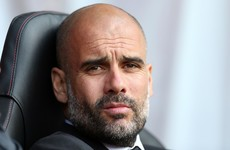 Pep Guardiola rejects Gary Neville's Man City criticism