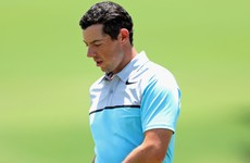 Rory McIlroy to have scan on injury but remains in Players contention
