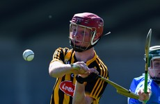 Adrian Mullen's 1-8 inspires Kilkenny to Leinster final following 30-point demolition of Laois