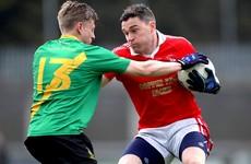 Ballymun book Dublin quarter-final spot with 40-point hammering of St Mary's