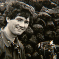 40 years on - the body of undercover British Army captain Robert Nairac has yet to be found