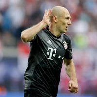 Bayern score twice in stoppage time to prevail in dramatic 9-goal thriller