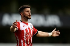 Shane Long can't buy a goal right now, while Swansea take a major step towards safety
