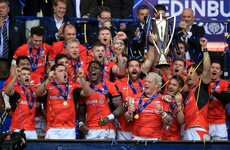 Saracens secure back-to-back Champions Cup titles by seeing off Clermont