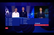 16 of the best reactions to Ireland giving the UK zero points at Eurovision