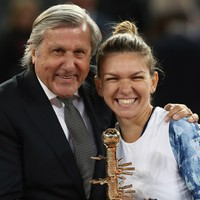 WTA slams 'unacceptable' Madrid Open over Nastase ceremony appearance