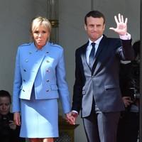 Emmanuel Macron has been sworn in as French president