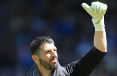 Ireland international Westwood stars for Sheffield Wednesday in Championship play-off