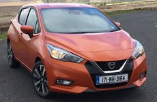 Here are the all-new Nissan Micra Irish specs and prices
